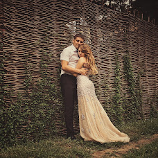 Wedding photographer Sergey Tibatin (Tibatin). Photo of 31.07.2014