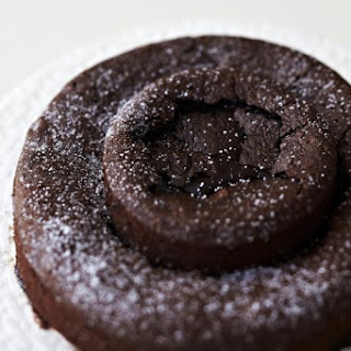 Double Decker Chocolate Cake