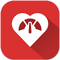 My Blood pressure Logbook icon