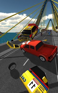 Ramp Car Jumping MOD APK [Unlimited Money + Full Unlocked] 8