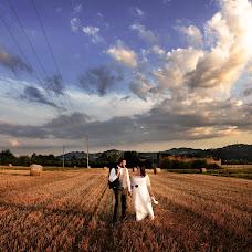 Wedding photographer Barbara Baio (baio). Photo of 21.07.2018
