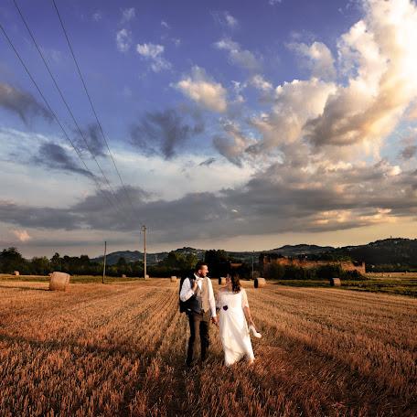 Fotografo di matrimoni Barbara Baio (baio). Foto del 21.07.2018
