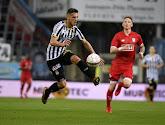 Steeven Willems sait ce qui a changé à Charleroi par rapport aux trois dernières saisons