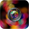 Blur Photo Editor icon