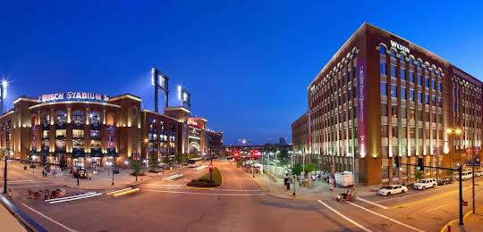 The Westin St. Louis