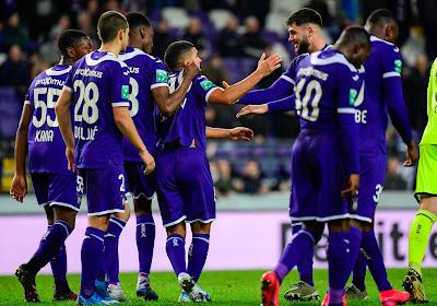 Grosse déception pour Anderlecht : un club espagnol nie tout intérêt pour Bakkali