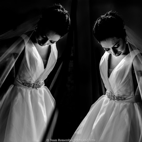 Fotógrafo de bodas Raul De la peña (rauldelapena). Foto del 24.10.2018