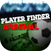 Player Finder Arsenal Edition