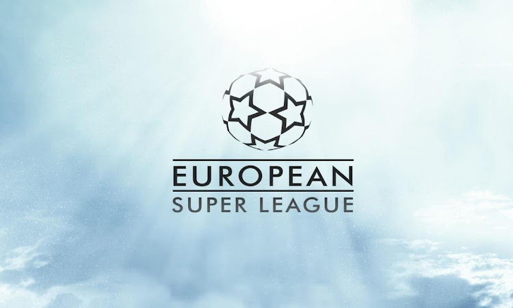 Twelve of Europe's top football clubs launched a breakaway Super League on Sunday.