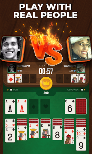 Solitaire Live Challenge