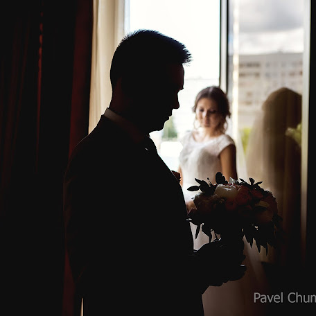 Wedding photographer Pavel Chumakov (ChumakovPavel). Photo of 15.01.2018