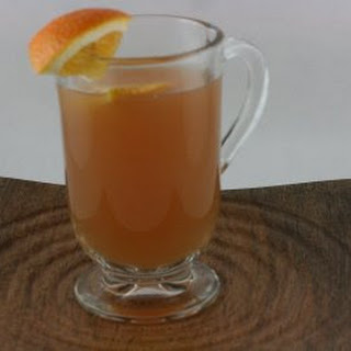 CrockPot Wassail (Spiced Punch)