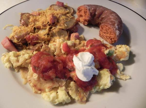 Migas Racheras Recipe