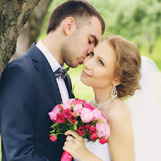 Wedding photographer Vitaliy Tarasov (Vitas). Photo of 24.08.2014