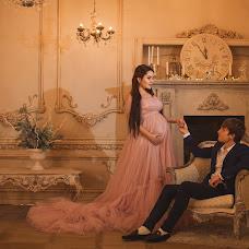 Wedding photographer Nikolay Lazbekin (funk). Photo of 18.01.2018