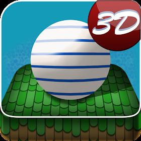 Надувной шар 3D бесплатно