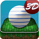 Bouncy Ball 3D gratuit icon