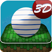 Bouncy Ball 3D Free