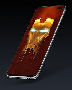 Fondos Animados 4K para Android 3
