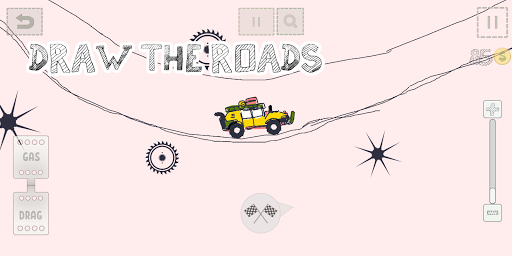Draw Your Car - Create Build and Make Your Own Car 1.9 Screenshots 2
