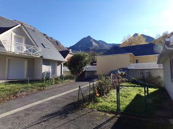 maison à Pierrefitte-Nestalas (65)