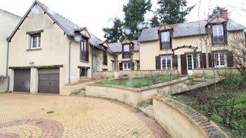 maison à Raizeux (78)
