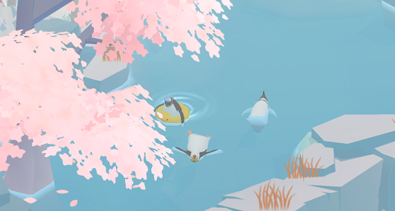 Penguin Isle Mod Apk (Unlimited Diamond + No Ads) 8