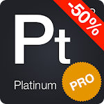 Periodic Table 2019 PRO - Chemistry 0.2.0 (Paid)