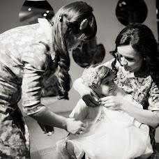 Wedding photographer Sergey Sevastyanov (SergSevastyanov). Photo of 25.11.2014