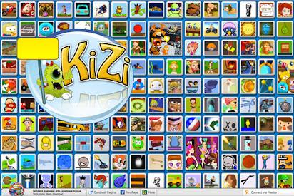 Play free online games kizi life is fun