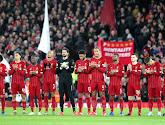 """Sadio Mané """"comprendrait"""" que Liverpool ne soit pas déclaré champion"""