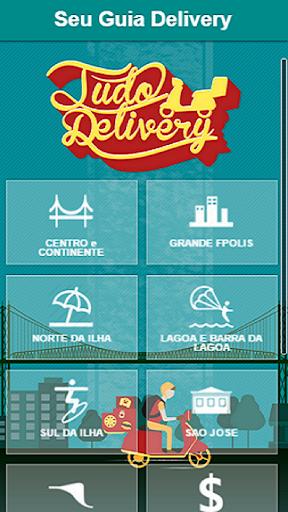 Tudo Delivery Florianopolis