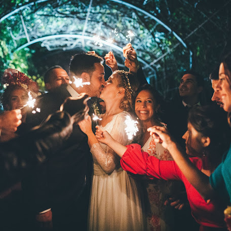 Wedding photographer Jordi Tudela (jorditudela). Photo of 15.12.2017