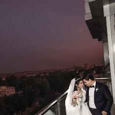 Wedding photographer Ravshan Abdurakhimov (avazoff). Photo of 05.12.2018