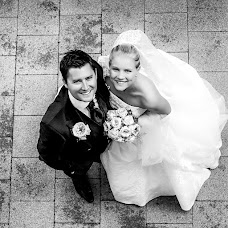 Wedding photographer Francois Jouanneaux (fjouanneaux). Photo of 25.02.2016