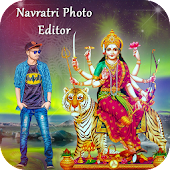 Navratri Photo Editor New 2017
