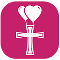 US Christian Dating Chat icon