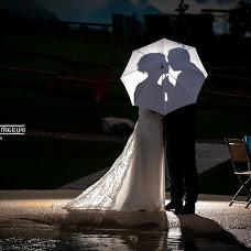 Wedding photographer Silverio Lubrini (lubrini). Photo of 29.08.2018