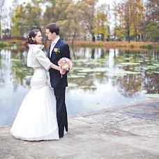 Wedding photographer Vera Galickaya (VeraKatzuba). Photo of 19.07.2014