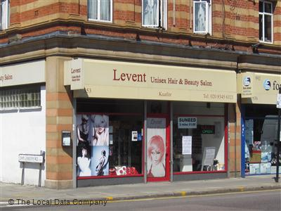 Levent Uni Hair Beauty Salon On Fore Street Salons In Edmonton London