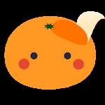 英単語アプリ mikan Icon