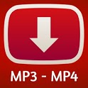 All Tube - MP3 Music & MP4 Video Downloader icon