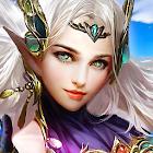 Goddess: Primal Chaos - SEA  Free 3D Action MMORPG icon