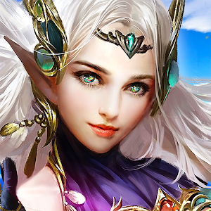 Touch Profile for the Game Goddess: Primal Chaos - SEA Free 3D