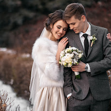 Wedding photographer Konstantin Zaripov (zaripovka). Photo of 12.02.2018