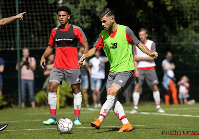 Un ancien espoir du Standard quitte Durbuy pour le Luxembourg