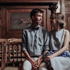 Fotógrafo de casamento Polina Evtifeeva (terianora). Foto de 21.10.2017