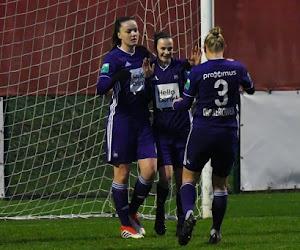 Anderlecht klopt beloften OH Leuven in vrouwenbeker en mag zich opmaken voor clash tegen Gent