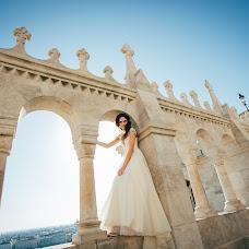Wedding photographer Dmitriy Roman (romdim). Photo of 05.07.2018