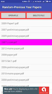 paper bank previous year paper apps on google play